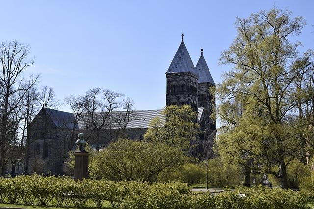 Lund - universitetsstaden